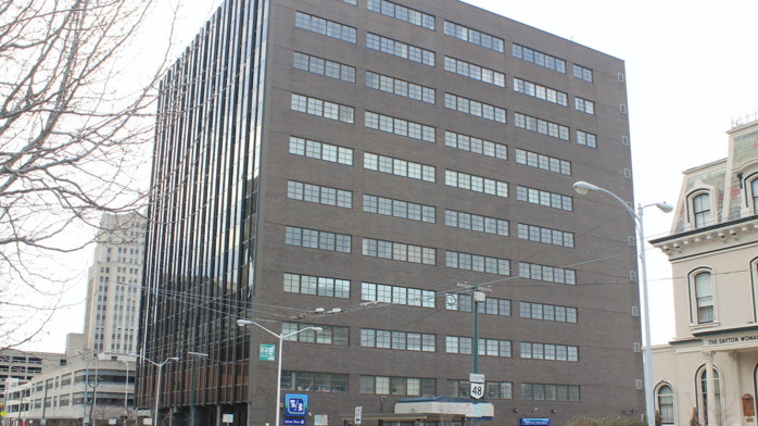 Former Standard Register moving hundreds of jobs to downtown