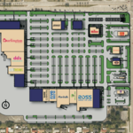 Retail center with Miami-Dade's first Wawa breaks ground