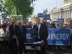 Merkley bill aims U.S. toward 100% renewables by 2050