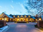 Mansions moved faster in late winter (photos)
