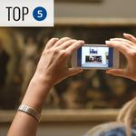 Top of the List: Tourist attractions