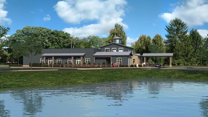 WatersEdge owner expanding in Hilliard, opening new $5M event center in New Albany