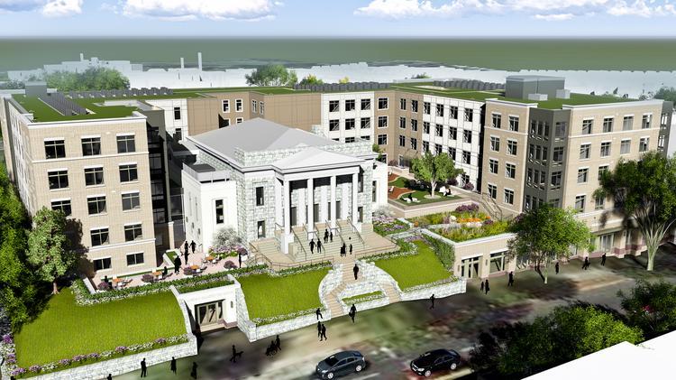 Best Real Estate Deals: The Beacon Center - Washington