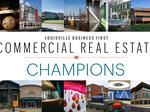 2017 champs of Louisville's commercial real estate scene