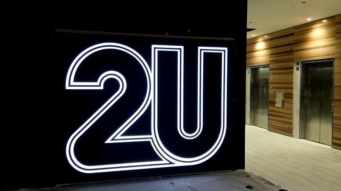 2U Inc.'s Lanham headquarters sells for $82 million