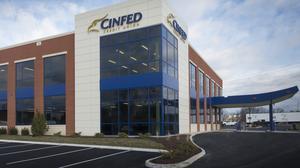 Cincinnati credit union opens new HQ