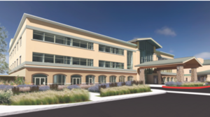 Sutter adding another building to Roseville campus