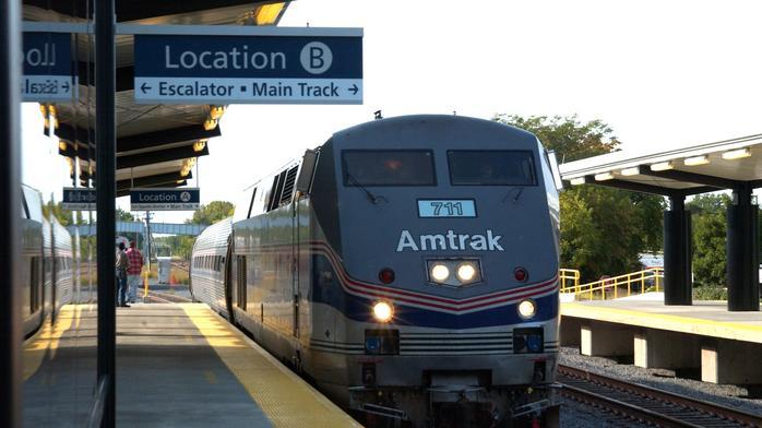 Amtrak closing some New York City tracks for major repairs