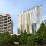 Omni acquires full ownership of CNN Center hotel, buys out Time Warner