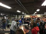 The Minneapolis bike auction is more intense than you'd think, and brings in a lot of money (Video)