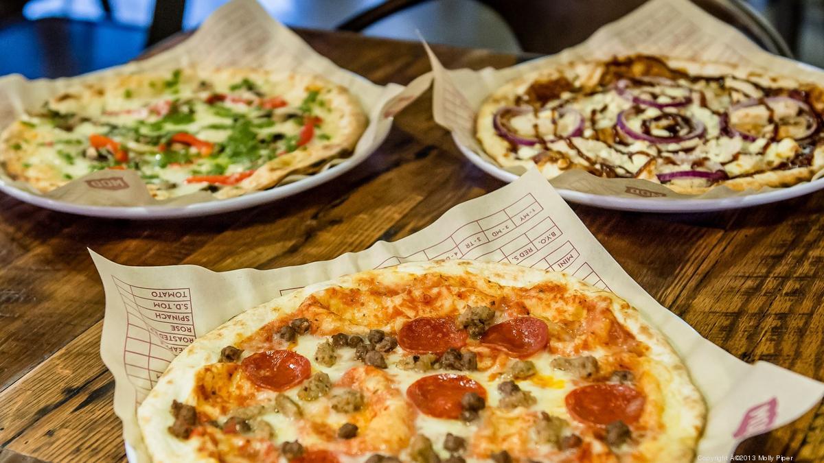 Louisiana Pizza Kitchen Locations