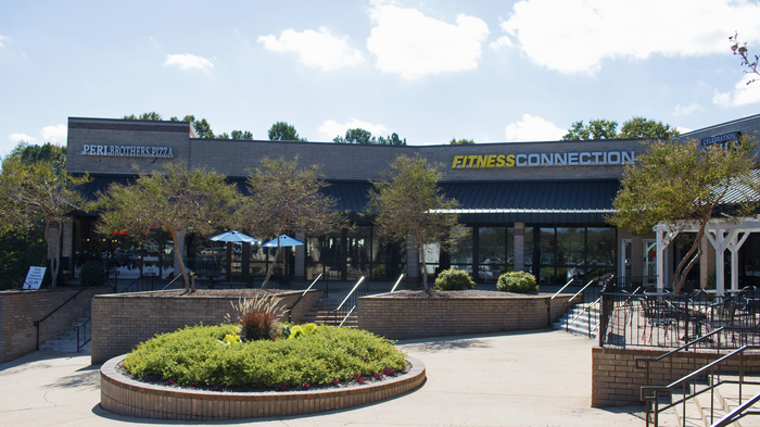 North Raleigh retail center sold for $19 million