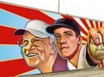 ​Greater Cincinnati murals program pitches to the Ol' Lefthander
