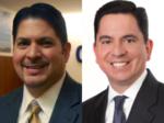 Two San Antonio business leaders named among