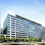 Federal Communications Commission HQ