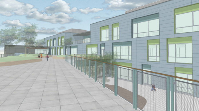 Exclusive: A look at Chan and Zuckerberg-backed Primary School's 10-year plan in East Palo Alto (slideshow)
