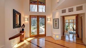 Amazing architect design on 10 wooded aces