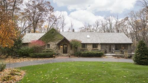 Privacy and Charm in Orono