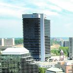 Big moves create vacancies in downtown skyscrapers