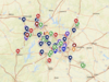 Mapping the Triangle's largest commercial projects