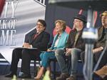 Martha Ingram 'overwhelmed' by honor on Music City Walk of Fame