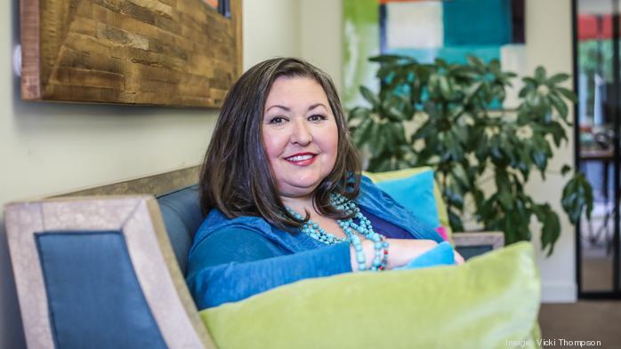 Valerie Frederickson, Frederickson Pribula Li: How a good human-resources team can help