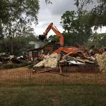 Bayshore Boulevard home demolished to make way for spec mansion (Photos)