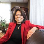 Cynthia Lange, Fragomen: The long view of immigration issues, from INS to visa advocate