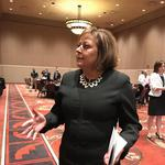 Gov. Martinez says major tax overhaul will be discussed at special session