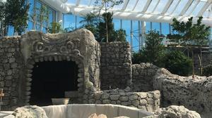 H-E-B and Whataburger put big money behind nearly $60M coastal aquarium expansion
