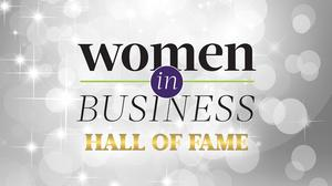 Three leaders chosen for Wichita Women in Business Hall of Fame