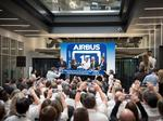 Airbus, Dassault Systèmes celebrate innovation at WSU's innovation campus