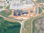 Duke Energy natural gas plant could go on line years ahead of schedule