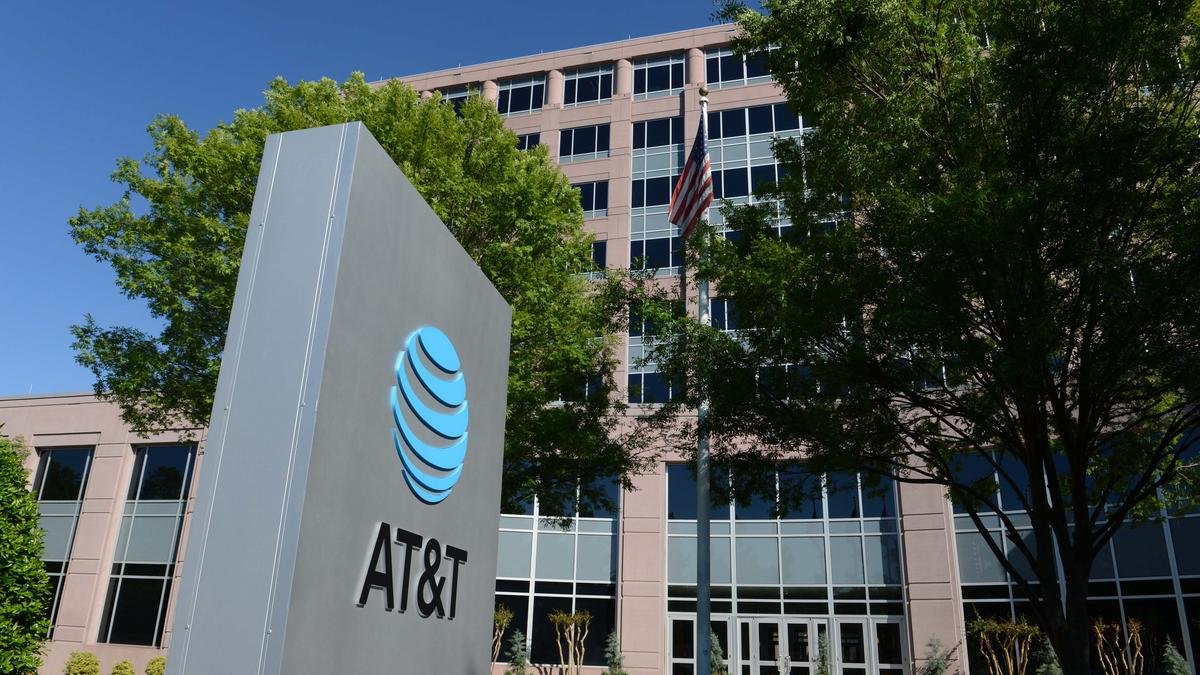 Hundreds Of At&t Executives Leaving Atlanta  Atlanta Business Chronicle