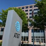 Hundreds of AT&<strong>T</strong> executives leaving Atlanta