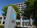 Hundreds of AT&T executives leaving Atlanta
