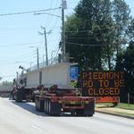 Georgia DOT stepping up attack on Atlanta traffic