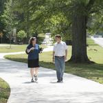 <strong>Hall</strong> County aims for 30 continuous trail miles by 2030