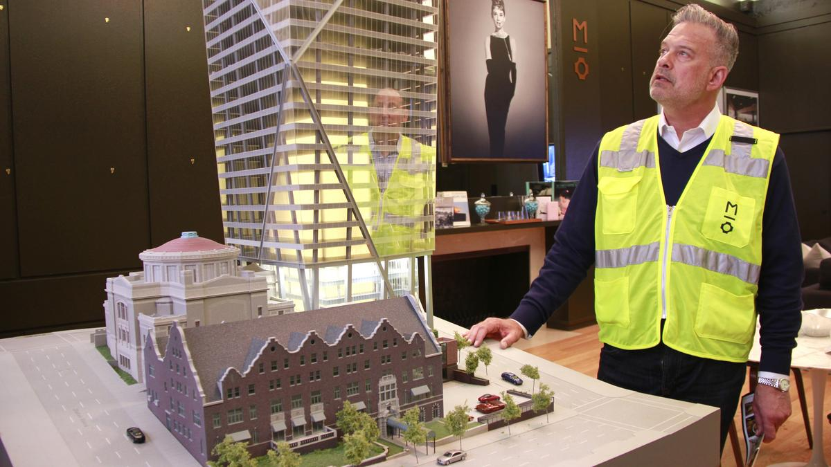 Need to know: PSBJ unpacks SLS Seattle, all eyes on Boeing in Paris and a middle market list debuts