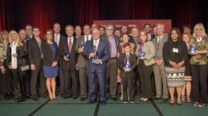 Check out the 20th annual SFBJ Business of the Year awards