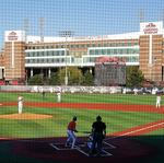Riding the waves of victory, U of L baseball to charge admission