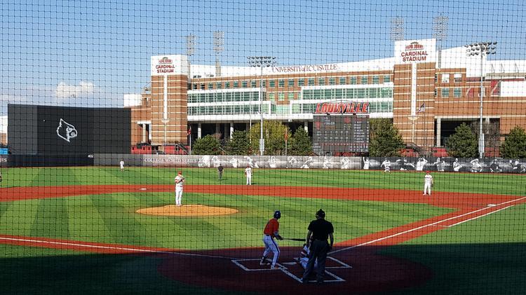 University Of Louisville Athletics Association Has