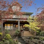 Home of the Day: Grand Capitol <strong>Hill</strong> Home Offers Oasis in the City