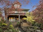 Home of the Day: Grand Capitol Hill Home Offers Oasis in the City