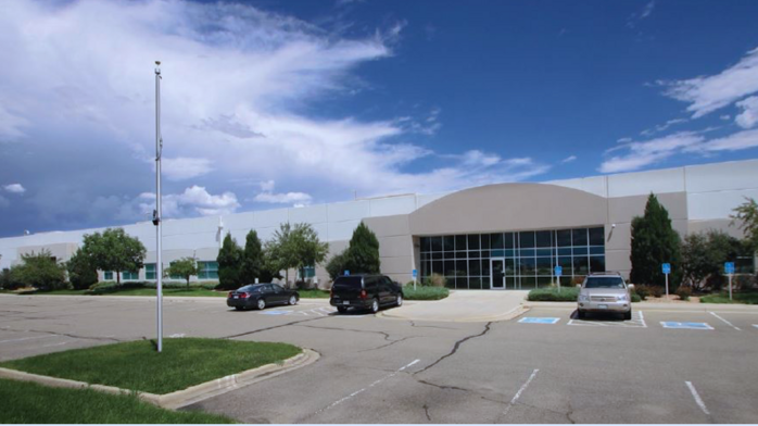Former Abound Solar building in Longmont purchased