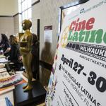 Business, community leaders help kick off CineLatino Film Festival: Slideshow