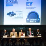 Emerging Leaders panel stresses importance of mentoring