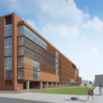<strong>MedStar</strong> Georgetown's new surgical pavilion will grow the hospital's capacity by 30 percent