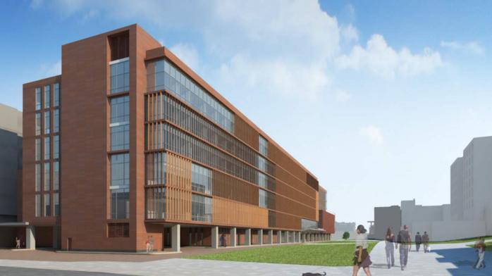 MedStar Georgetown University Hospital prepares to start construction on new tower