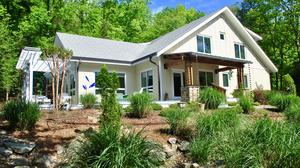 IN PICTURES: A tour of top green homes in the Triangle